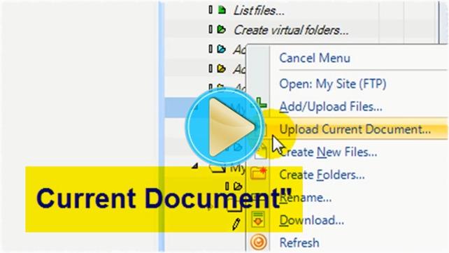 HTML Kit Tools -- modern web editor for HTML5, CSS3