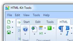 Looks like HTML-Kit Tools